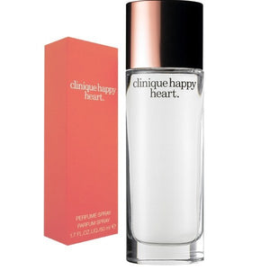 WOMENS FRAGRANCES - Happy Heart 3.4 Oz EDP By Clinique For Women