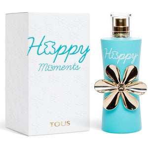 WOMENS FRAGRANCES - Happy Moments 3.0 Oz EDT For Women