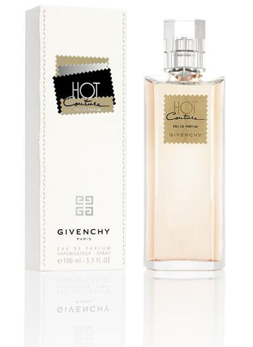 WOMENS FRAGRANCES - Hot Couture 3.4 Oz EDP For Women