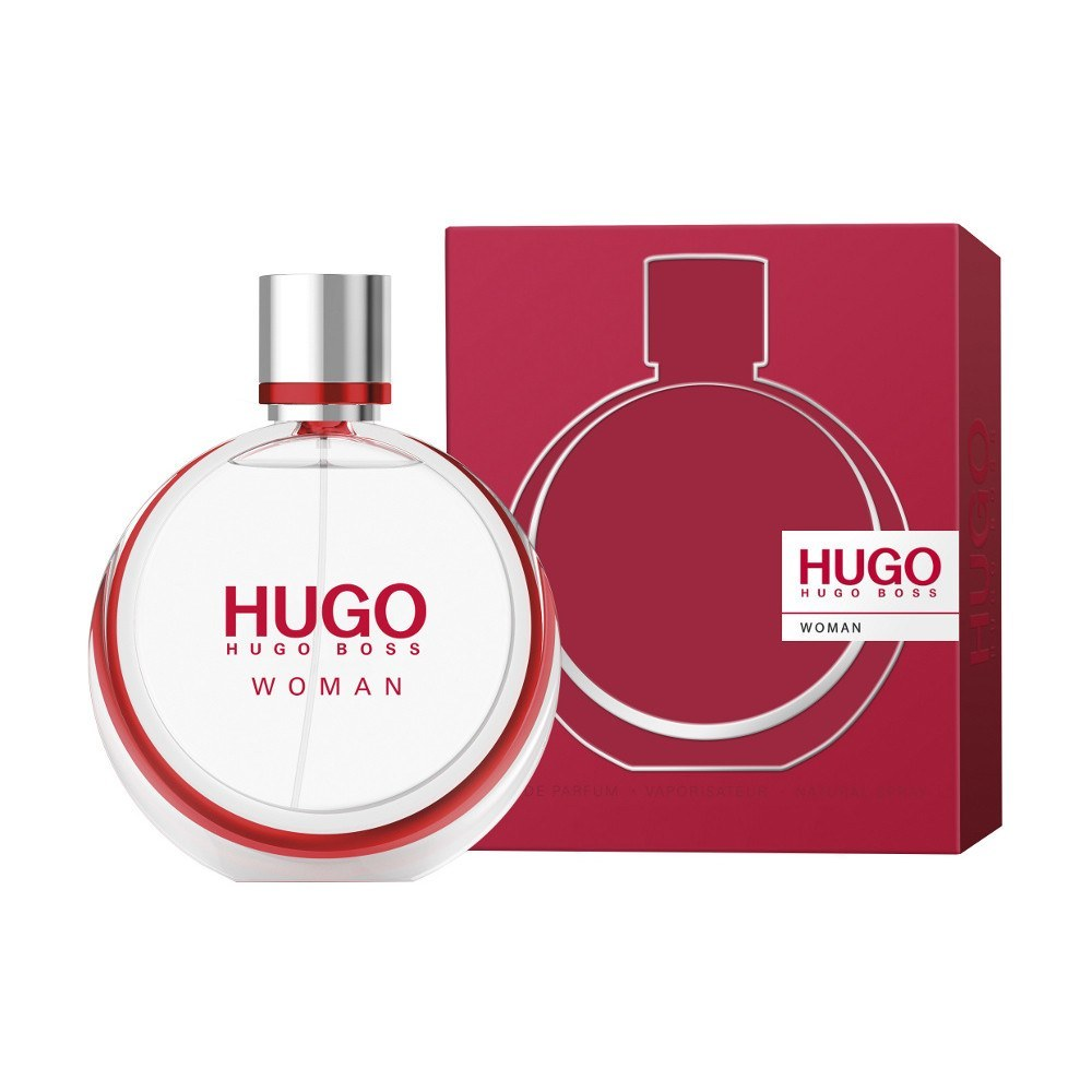 WOMENS FRAGRANCES - Hugo Woman 2.5 Oz EDP