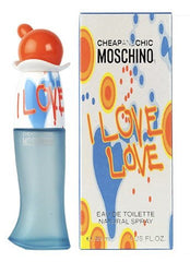 WOMENS FRAGRANCES - I Love Love 3.4 Oz EDT For Women