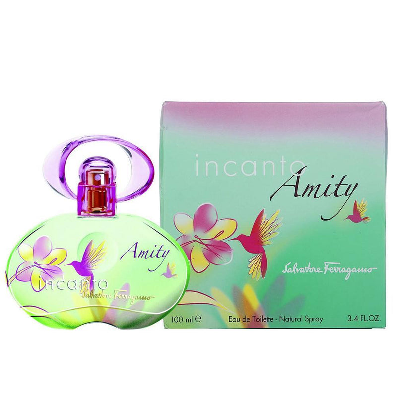 WOMENS FRAGRANCES - Incanto Amity 3.4 Oz EDT For Women