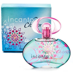 WOMENS FRAGRANCES - Incanto Charms 3.4 Oz EDT For Women
