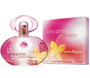 WOMENS FRAGRANCES - Incanto Dream 3.4 Oz EDT For Women