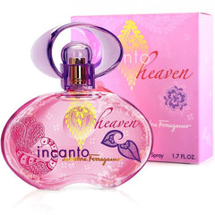 WOMENS FRAGRANCES - Incanto Heaven 3.4 Oz EDT For Women