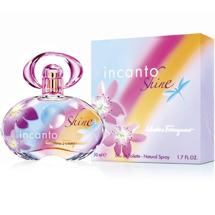 WOMENS FRAGRANCES - Incanto Shine 3.4 Oz EDT For Women
