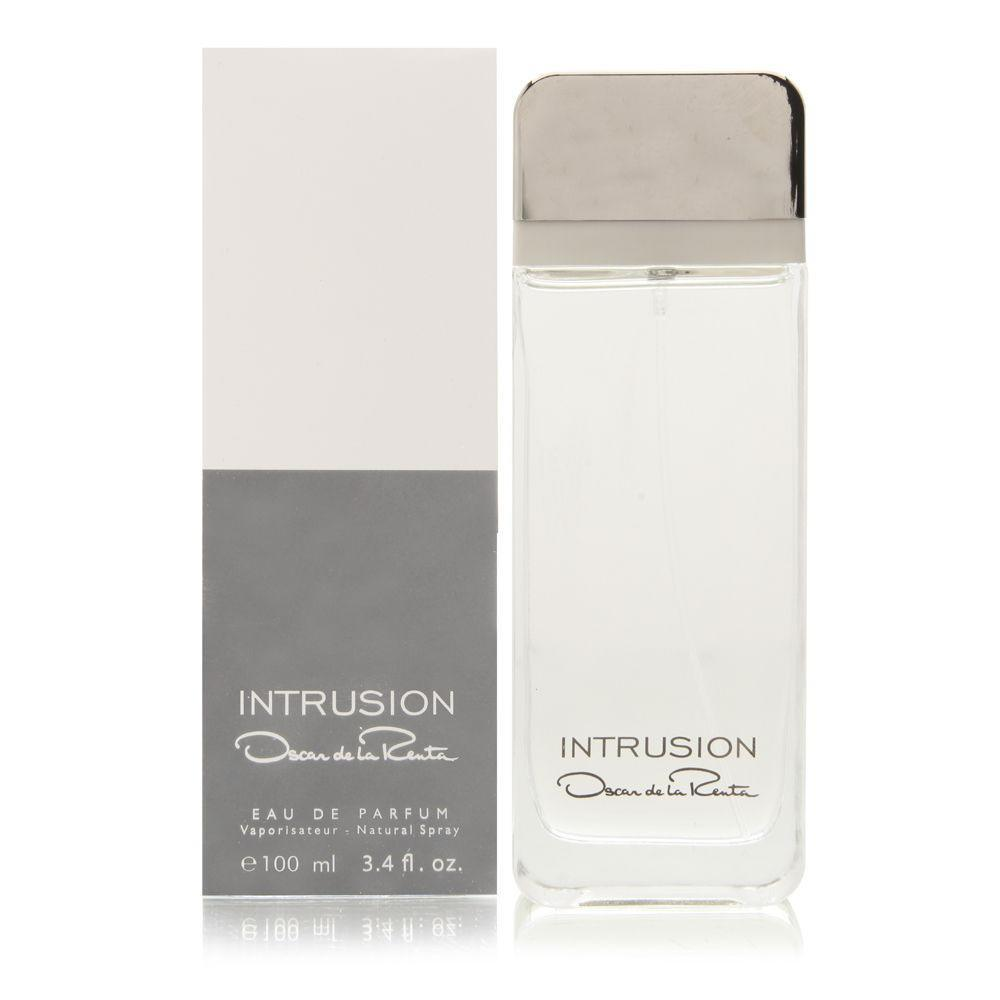 WOMENS FRAGRANCES - Intrusion 3.4 Oz EDP For Women