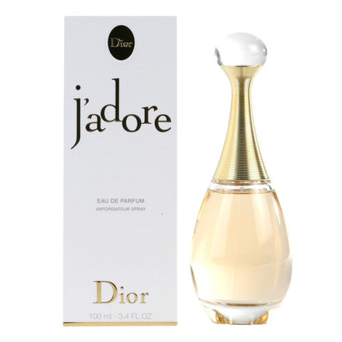 J'adore 3.4 oz EDP for women