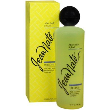 WOMENS FRAGRANCES - Jean Nate Original After Bath Splash 30 Oz U