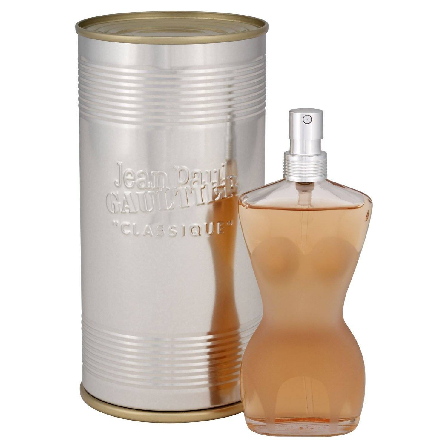 jean paul gaultier 3 4 oz edt for women labelleperfumes. Black Bedroom Furniture Sets. Home Design Ideas