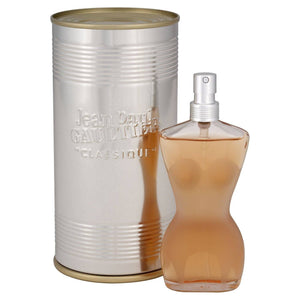 WOMENS FRAGRANCES - Jean Paul Gaultier 3.4 Oz EDT For Women
