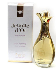 WOMENS FRAGRANCES - Jeanne D'or 3.4 Oz For Woman