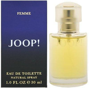 WOMENS FRAGRANCES - Joop! 3.4 Oz EDT For Women