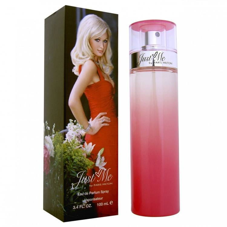 WOMENS FRAGRANCES - Just Me 3.4 Oz EDP For Women