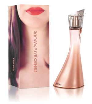 "WOMENS FRAGRANCES - Kenzo Jeu D""Amour 3.4 EDP For Women"