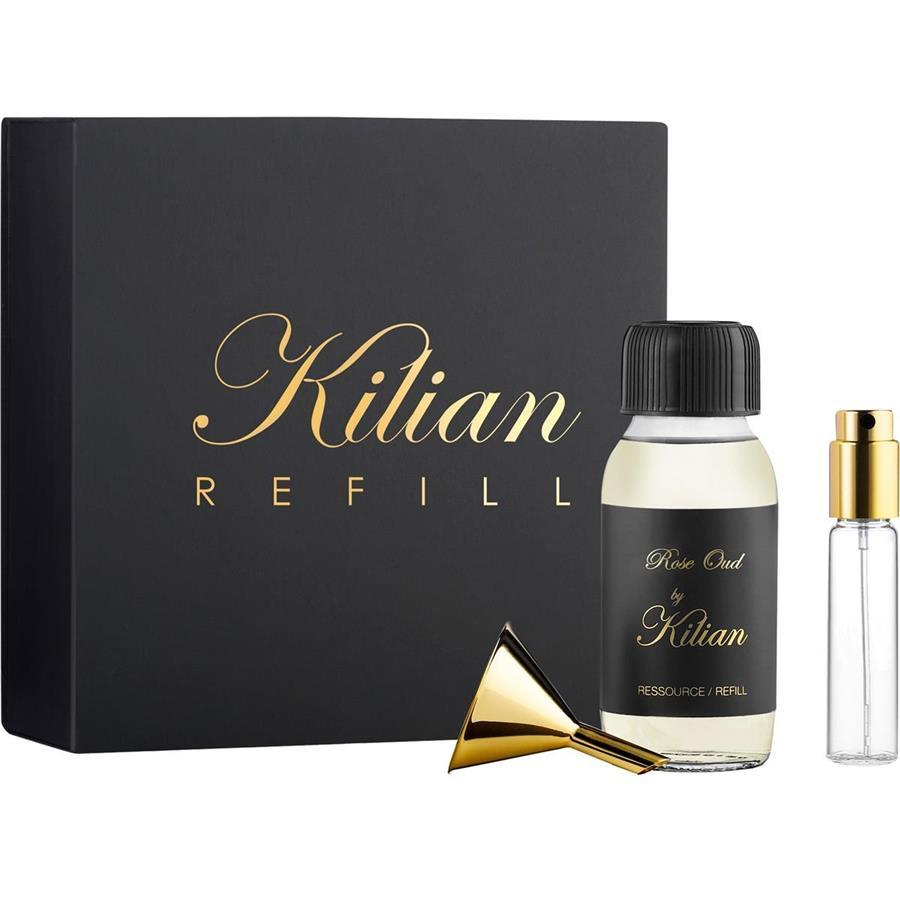 WOMENS FRAGRANCES - Kilian Rose Oud 1.7 Oz EDP For Woman