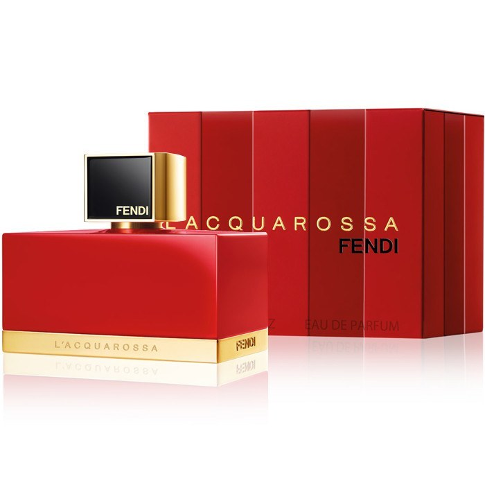 WOMENS FRAGRANCES - L'Acquarossa 2.5 Oz EDP For Women