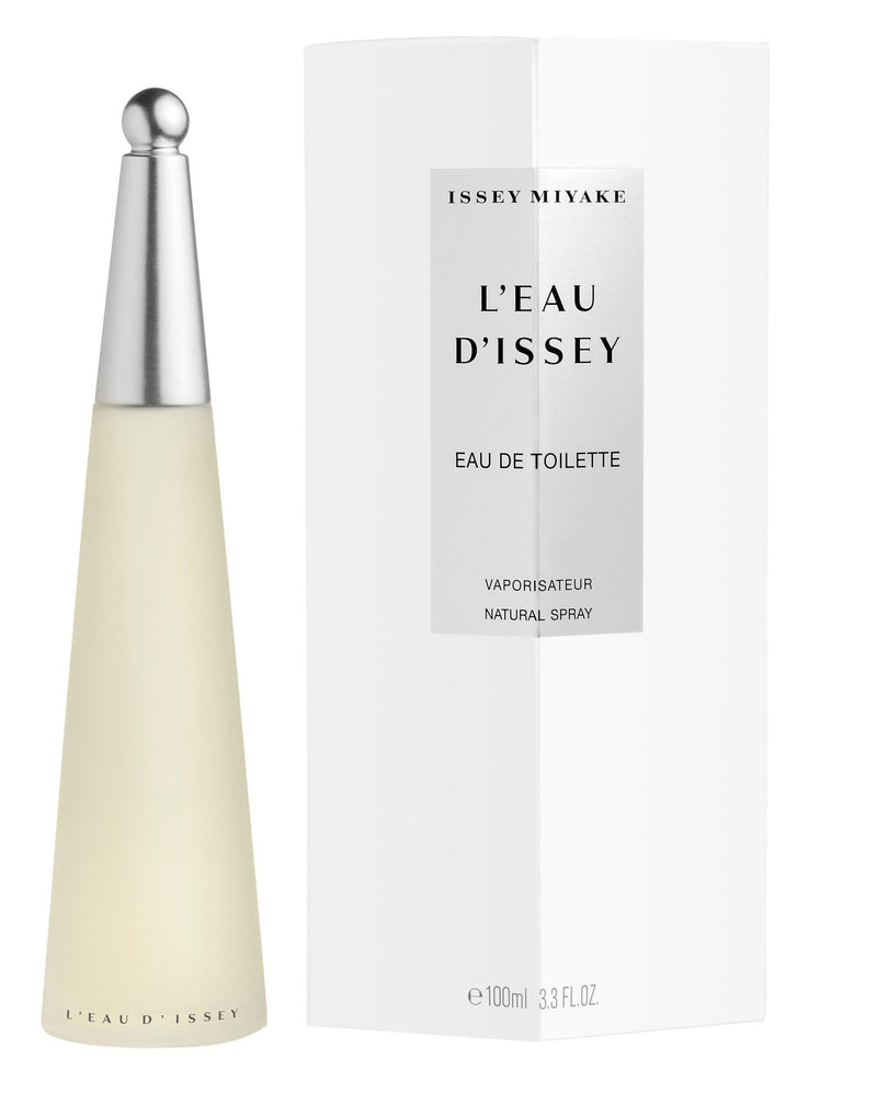 WOMENS FRAGRANCES - L'Eau D'Issey 3.4 Oz EDT For Women