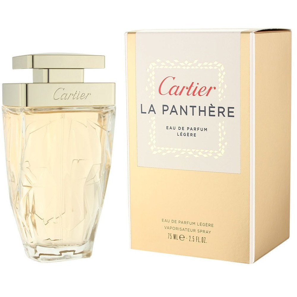 WOMENS FRAGRANCES - La Panthere Eau De Parfum Legere 2.5 EDP For Women