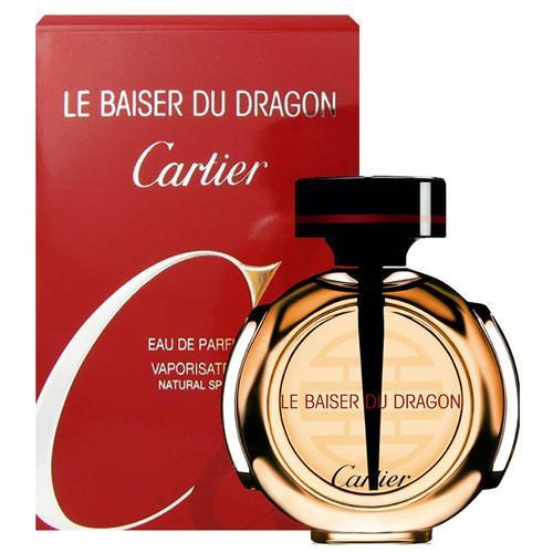 WOMENS FRAGRANCES - Le Baiser Du Dragon 3.3 Oz EDP For Women