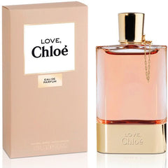 WOMENS FRAGRANCES - Love 2.5 Oz EDP For Women