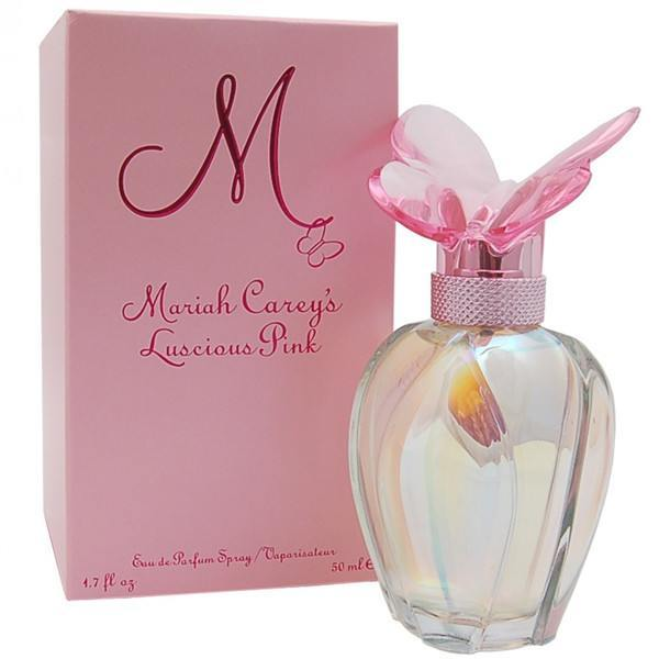 WOMENS FRAGRANCES - M Luscious Pink 3.4 Oz EDP For Women