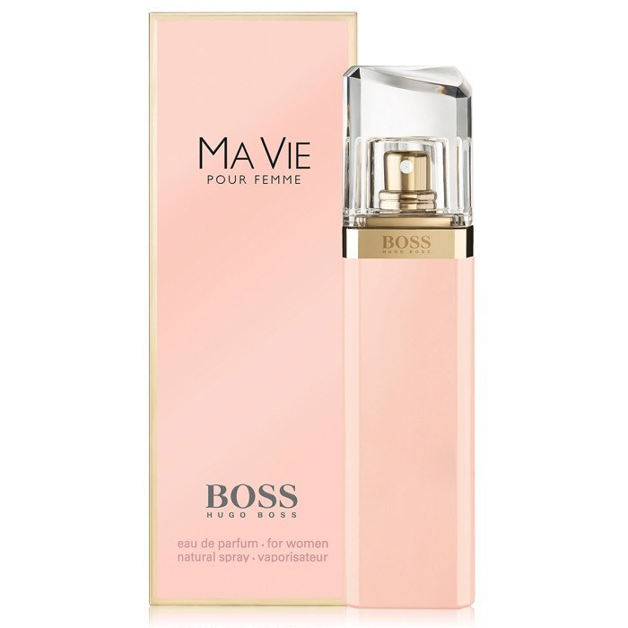WOMENS FRAGRANCES - Ma Vie 2.5 EDP For Women