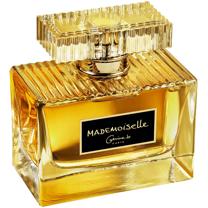 WOMENS FRAGRANCES - Mademoiselle By Geparlys 2.8 Oz For Woman