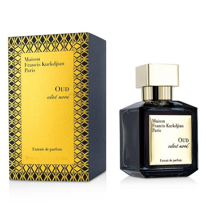WOMENS FRAGRANCES - Maison Francis Kurkdjian Paris Oud Velvet Mood 2.4 Oz EDP For Woman