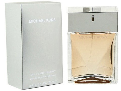 WOMENS FRAGRANCES - Michael Kors 3.4 Oz EDP For Women