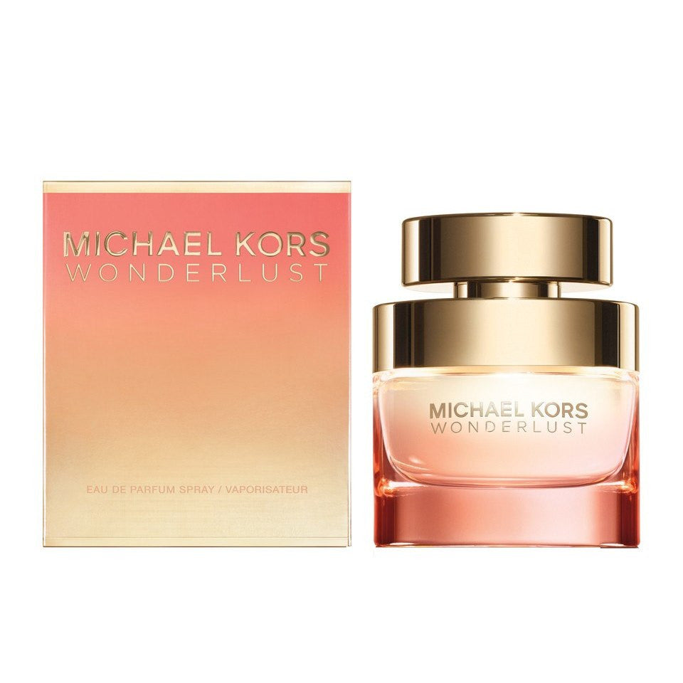 WOMENS FRAGRANCES - Michael Kors Wonderlust 3.4 Oz EDP For Women