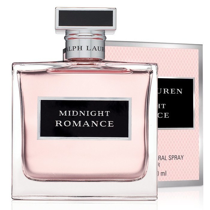 WOMENS FRAGRANCES - Midnight Romance 3.4 EDP For Women