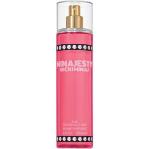 WOMENS FRAGRANCES - Minajesty Body Mist By Nicki Minaj