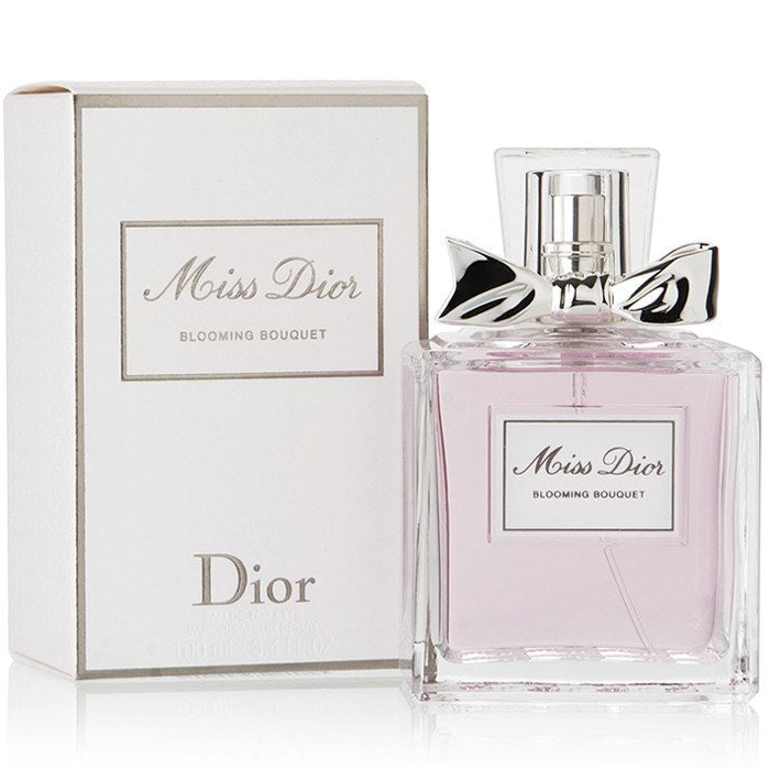 WOMENS FRAGRANCES - Miss Dior Blooming Bouquet 3.4 EDP For Women