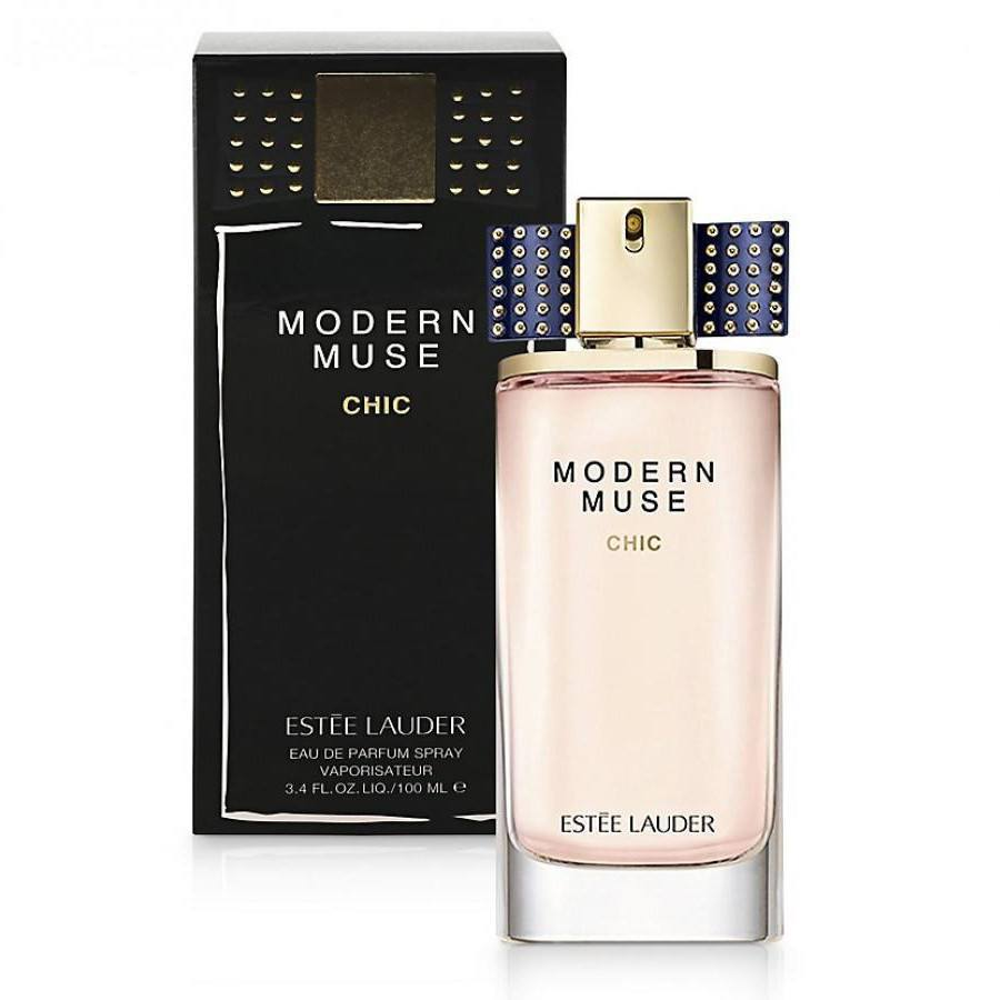 WOMENS FRAGRANCES - Modern Muse Chic 3.4 Oz EDP For Women