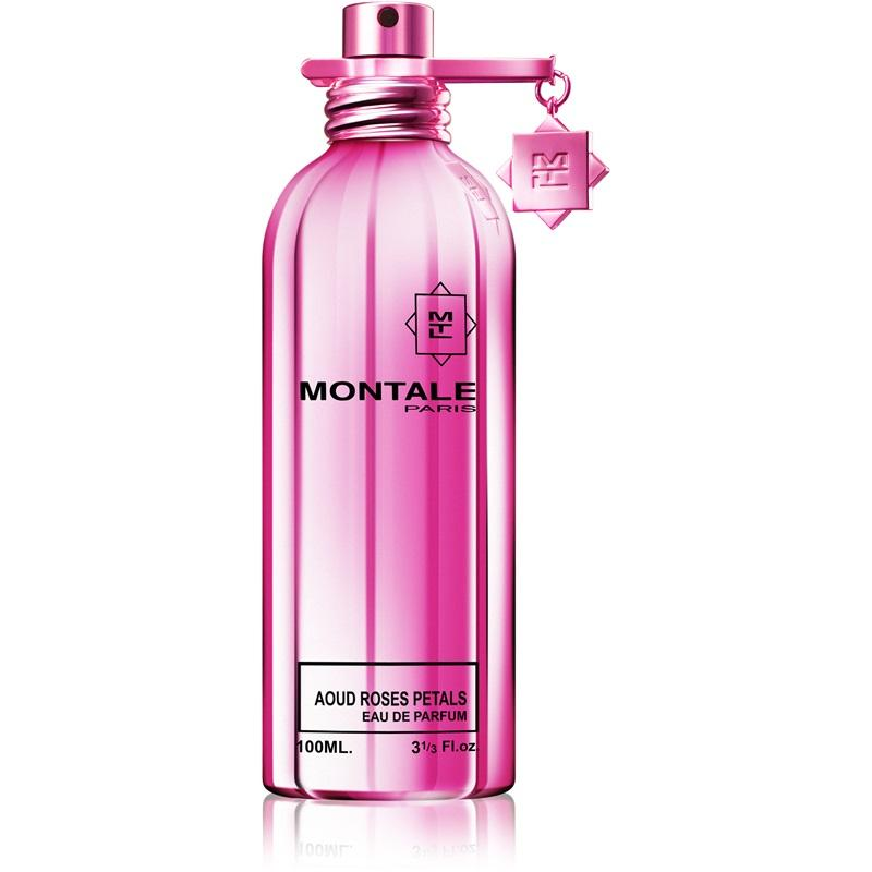 WOMENS FRAGRANCES - Montale Aoud Roses Petals 3.4 Oz EDP For Woman