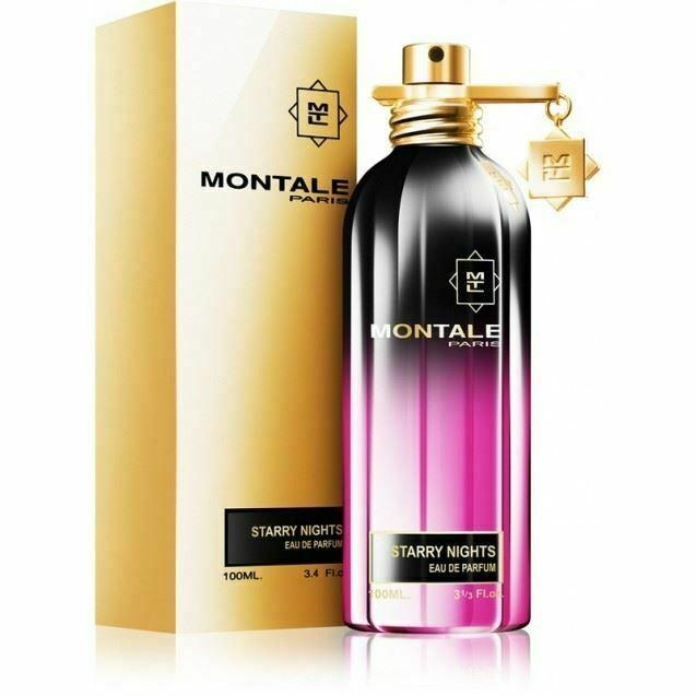 WOMENS FRAGRANCES - Montale Starry Night 3.4 Oz EDP For Women
