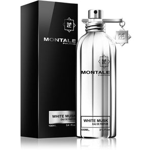 WOMENS FRAGRANCES - Montale White Musk 3.4 Oz EDP For Woman
