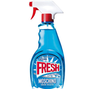 WOMENS FRAGRANCES - Moschino Fresh Couture 3.4 Oz EDT For Women