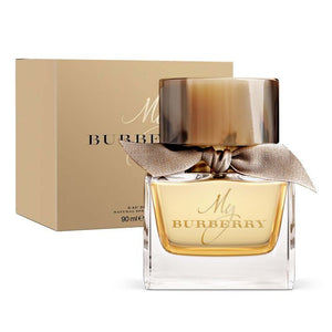 WOMENS FRAGRANCES - My Burberry 3.0 Oz EDP For Women