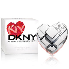 WOMENS FRAGRANCES - MY NY 3.4 EDP For Women