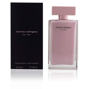 WOMENS FRAGRANCES - Narciso Rodriguez 3.4 Oz EDP For Woman