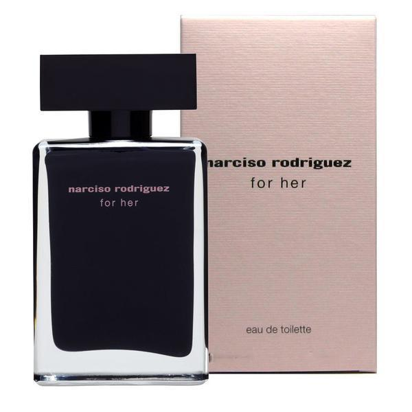 WOMENS FRAGRANCES - Narciso Rodriguez 3.4 Oz EDT For Her