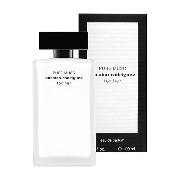 Narciso Rodriguez Pure Musc for her 3.3 oz EDP for women