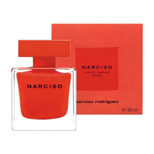 WOMENS FRAGRANCES - Narciso Rouge 3.0 Oz EDP For Women