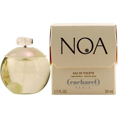 WOMENS FRAGRANCES - NOA 3.4 Oz EDT For Women