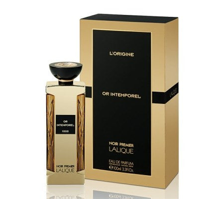 WOMENS FRAGRANCES - Noir Premier Or Intemporel 3.3oz EDP For Woman
