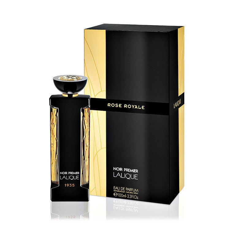 WOMENS FRAGRANCES - Noir Premier Rose Royale 3.3oz EDP For Woman
