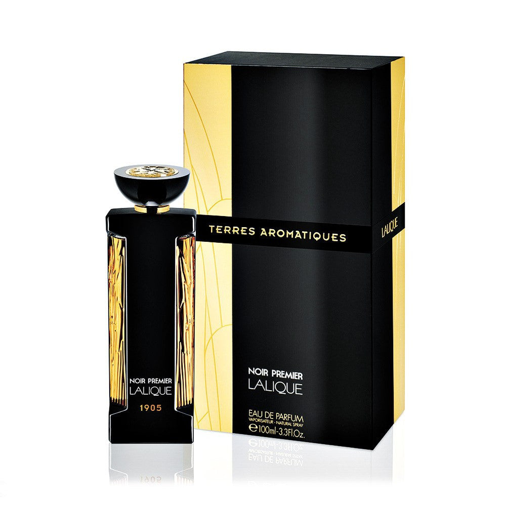 WOMENS FRAGRANCES - Noir Premier Terres Aromatiques 3.4oz EDP For Woman