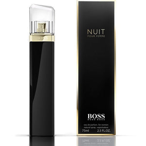 WOMENS FRAGRANCES - Nuit Femme 2.5 Oz EDP For Women